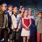 Kerstconcert door Kinder- en jeugdkoor De Tovernoten