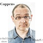 Comedy night met Raf Coppens