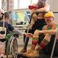 opleiding tot clown in ziekenhuis en instelling