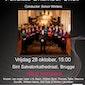 Felicitas Chamber Choir - Concert at Sint-Salvatorskathedraal