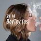 Live Act On Monday/ Boytoy (us)