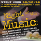 Night of the Music