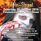 Halloweentocht Klein-Sinaai