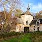 Erfgoedwandeling Park Wijnegemhof