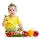 Eten & bewegen bij kinderen
