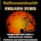 Halloweentocht KWB Moretusburg