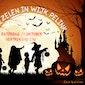 Halloweentocht Wijk Pelink