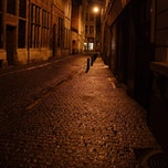 Antwerp Ghostwalk (in English)