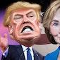 Wie wordt de 45ste president van de Verenigde Staten van Amerika