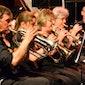 Winterconcert Fanfare-orkest De Eendracht Westrode