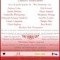 Galaconcert van de masterclass van Maestro Daniel Ottevaere : 13 sopranen in één concert !!!