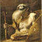 Gespreksgroep mystiek over Woestijnvaders