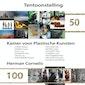 EXPO : Kamer voor Plastische Kunsten 50  -  Herman Cornelis 100