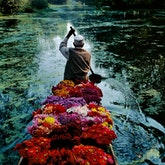 The World of Steve McCurry - VERLENGD