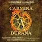 Herfstconcert Carmina Burana