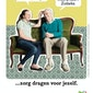 Toneel 'Geluk op grootmoeders wijze' & Expo 'Langer genieten is...'