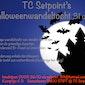 TC Setpoints Halloweenwandeltocht