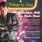 Oudejaarsconcert: Tribute to Elvis