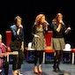 Optreden Nijghse Vrouwen