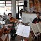 Aperitiefconcert met het Bentivoglio strijkkwartet