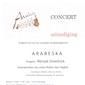 Concert Arabeska