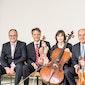Benefietconcert Philharmonisches Streichquintett Berlin