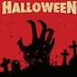 Halloweenwandeling 28 Oktober