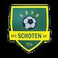 Herenvoetbal:  KFC Schoten SK - Ekeren