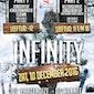 Infinity ( alcoholvrije jongerenfuif )