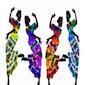 Sportontdekking Afrikaanse dans
