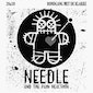 Needle And The Pain Reaction (BE)