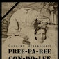 Pree-pa-ree Con-do-lee - Interactieve voorstelling van Cadaver op All Hallows Eve