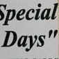SPECIAL DAYS VOOR KIDS & JONGEREN MET EEN MENTALE BEPERKING