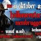 Halloweentocht Membruggen