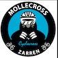 De mollecross ( cyclocross binnen het vcc)