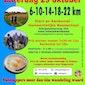 Padstappers Geraardsbergen vzw organiseert Winteruurtocht op zaterdag 29 oktober