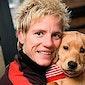 Ontmoet paralympische speler Marieke Vervoort en Julie Lamberechts