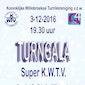 Turngala KWTV-Willebroek