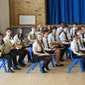 Hendon Music Centre & Harmonieorkest Conservatorium Hasselt concerteren
