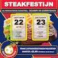 Steakfestijn Hoger Op Wolvertem Merchtem