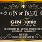 Gin or Treat