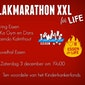 FlikFlakMarathon XXL for LIFE