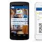 Betalen via een app op je smartphone