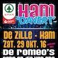Ham Davert 2016