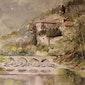 Kunstkring de Pelicaen - Aquarel van Gilbert Verheyen