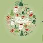 De Grootste Kerstmarkt van Denderleeuw 3.0