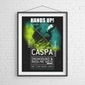 Hands Up! invites Caspa + Drumsound & Bassline Smith
