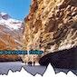 Filmavond en lezing: Chaddar, trekking over de bevroren rivier