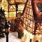 Kerstmarkt in WZC Rustenhove