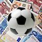 Het geld in het voetbal - Excess United